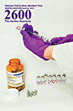 2600 Magazine: The Hacker Quarterly - Summer  2014 (English Edition)