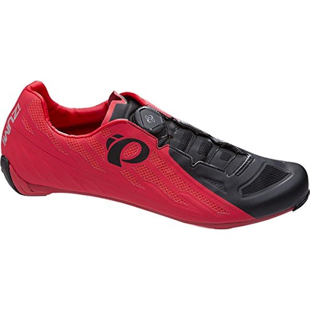 秘書他にクラッシュ[パールイズミ] メンズ サイクリング Race Road V5 Cycling Shoe - Men's [並行輸入品]