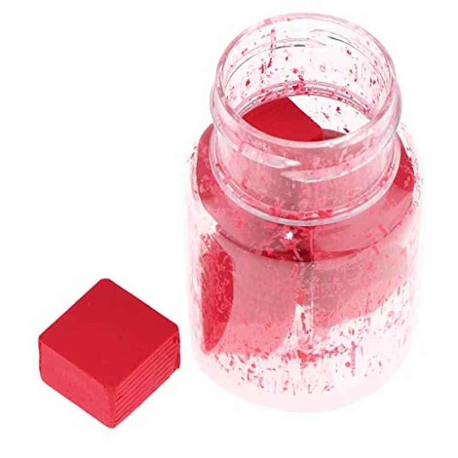 沈黙ポンプマージンDIY 口紅作り リップスティック材料 リップライナー顔料 2g DIY化粧品 9色選択でき - B