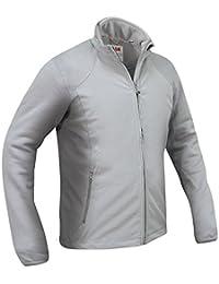 Slam Softshell Hampton Jacket – windproof 100 %ポリエステル