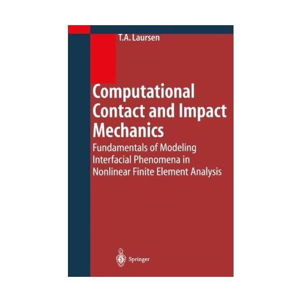 Computational Contact an...の商品画像