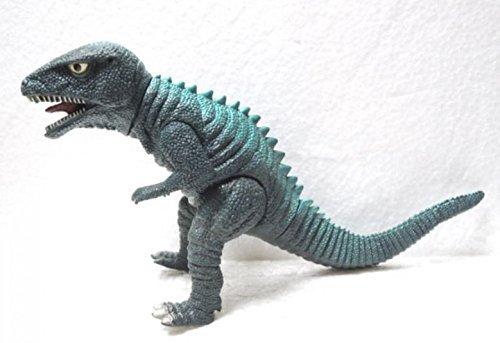 ゴロザウルス ソフビ バンダイ 東宝怪獣シリーズ 「キングコングの逆襲」