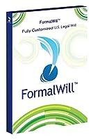 formalwill完全にCustomised u.s.法的Will
