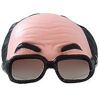 【アイコ】 ハーフマスク課長代理 (パーティグッズ)