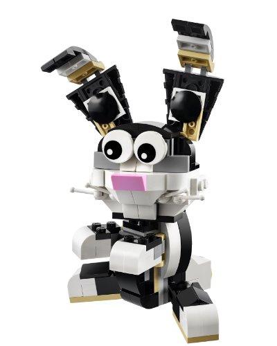 レゴ クリエイター・キャット&マウス 31021