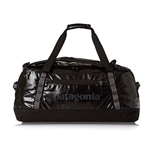 [PATAGONIA(パタゴニア)] ダッフルバッグ 49341/BLACK HOLE DUFFEL 60L (ブラックホールダッフル) BLK ブラック [並行輸入品]