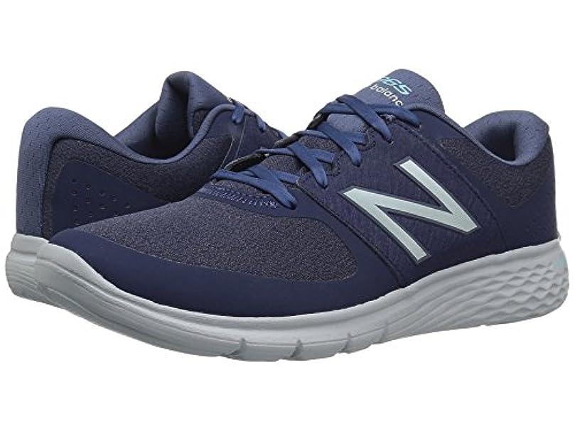 自動化タンパク質肝(ニューバランス) New Balance レディースウォーキングシューズ?靴 WA365v1 Blue/White 9 (26cm) D - Wide