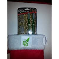 Duck Dynasty Christmas Stocking with Bonus Duck Dynasty Toothbrush Set! by Millennium Products Group [並行輸入品]