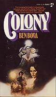 COLONY    BEN BOVA