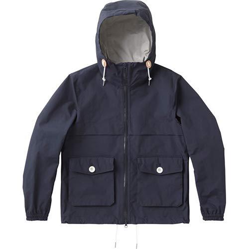 [ヘリーハンセン] レディース アウター アルマークジャケット W Aremark Jacket ヘリーブルー HOW11810 HB