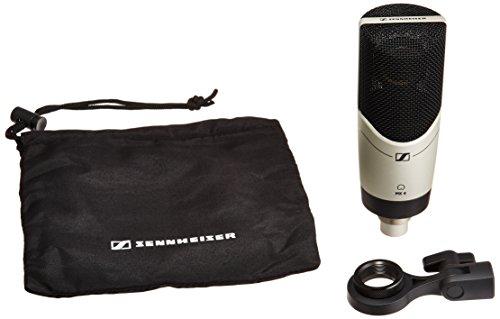 [해외]젠하이저 녹음 마이크 MK 4 국내 정품/Sennheiser recording microphone MK 4 domestic regular goods