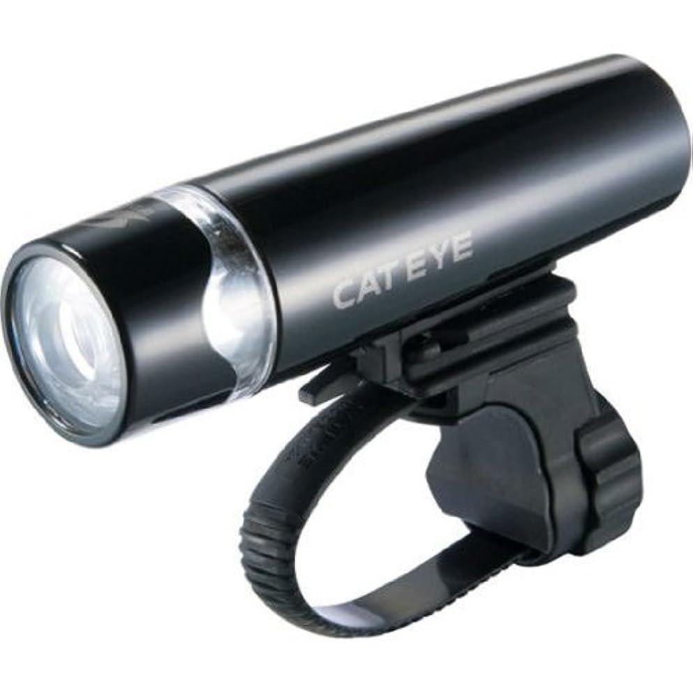 スカルク本能通信するCATEYE(キャットアイ) LEDヘッドライトHL-EL-010 UNO