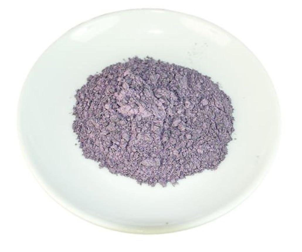 優越アーサー魅力Titan Violet Sparkle Mica 50g