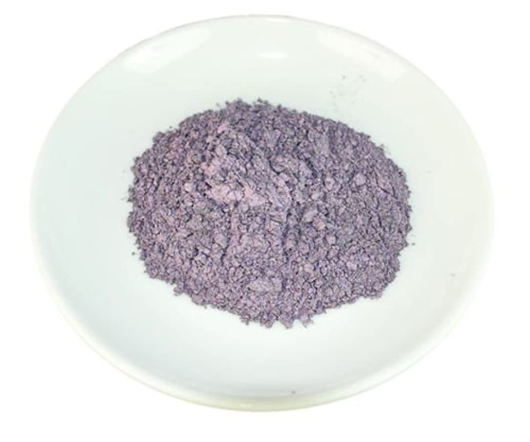 店主有益目指すTitan Violet Sparkle Mica 25g