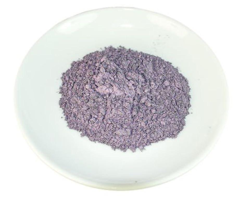 カロリーリマペースTitan Violet Sparkle Mica 50g