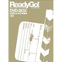 レディ・ゴー ! DVD-BOX