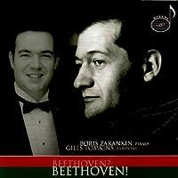 Beethoven? Beethoven!
