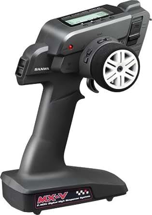 MX-V BL-sport (入門者向ホイラープロポ) 101A30803A