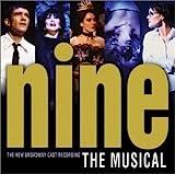 Nine (New Broadway Cast Recording)