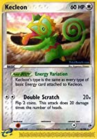 Pokemon - Kecleon (18) - EX Sandstorm