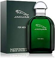 Jaguar By Eau de Toilette Spray, 100ml, Multi (JAGPFM010)