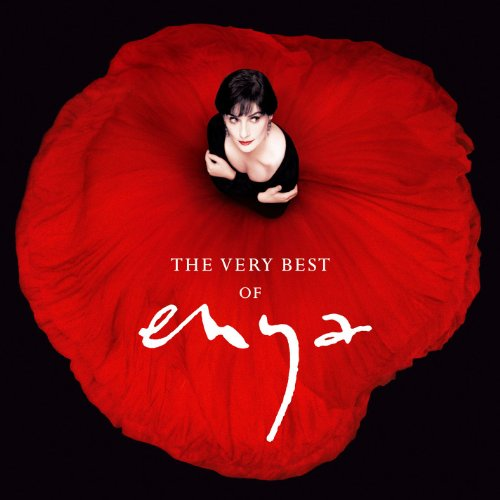 The Very Best Of Enya (Standard DMD)