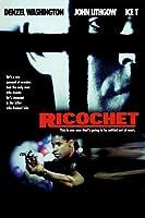 Ricochet演劇オリジナル27x 40映画ポスター