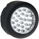 SM SunniMix LEDライト 磁気ライト 高輝度 吊り下げ 自動車 金属鉄 吸着 電池式 アウトドア キャンプ用