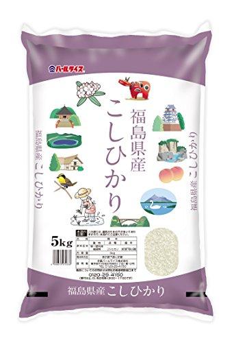 【精米】福島県産 白米 コシヒ...