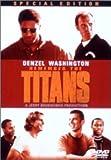 タイタンズを忘れない 特別版 [DVD] 画像