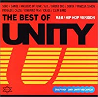 THE BEST OF UNITY VOL.1