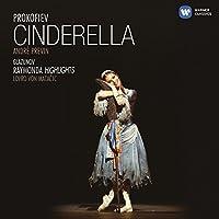 Prokofiev: Cinderella by PREVIN / LONDON SYM ORCH (2010-01-26)