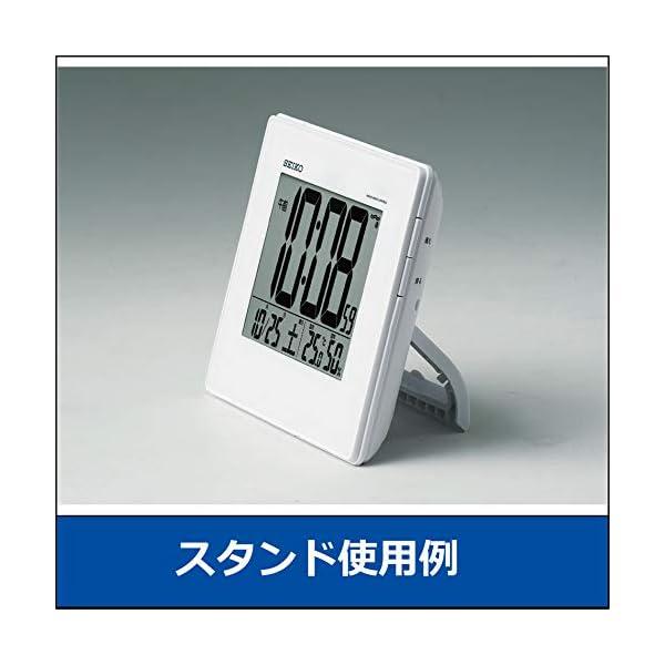 SEIKO CLOCK(セイコークロック) 大...の紹介画像4