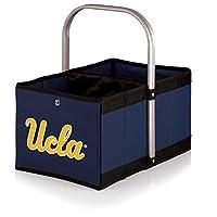 (ピクニック・タイム)Picnic Time NCAA 都会の買い物かご ブルー