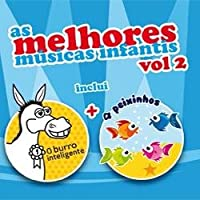 As Melhores Musicas Infantis Vol.2
