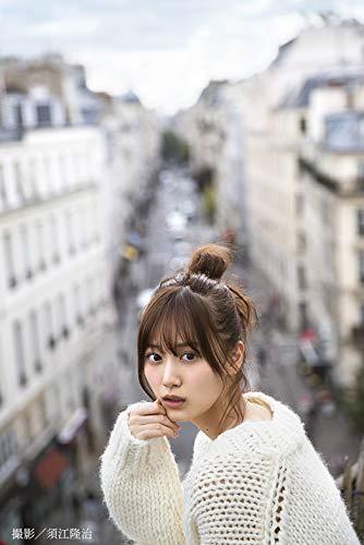 乃木坂46・山下美月1st写真集「忘れられない人」発売初週に3度目の重版決定