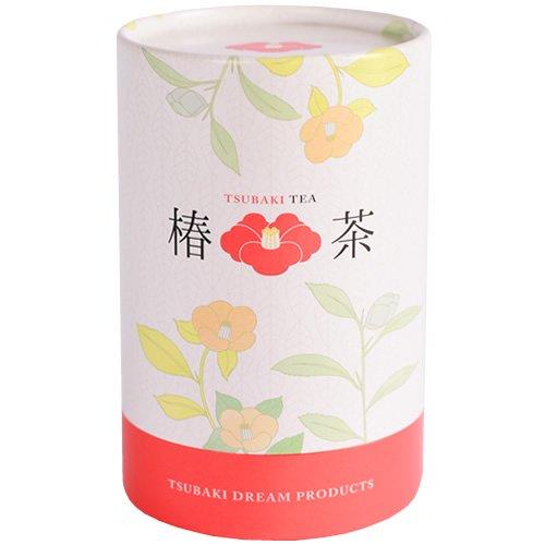三陸椿物語 椿茶 茶筒 ティーバッグ (2g×11P)...