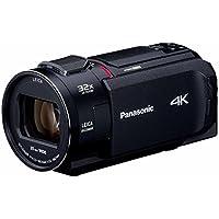 パナソニック 4K ビデオカメラ WZX1M 64GB ワイプ撮り あとから補正 ブラック HC-WZX1M-K