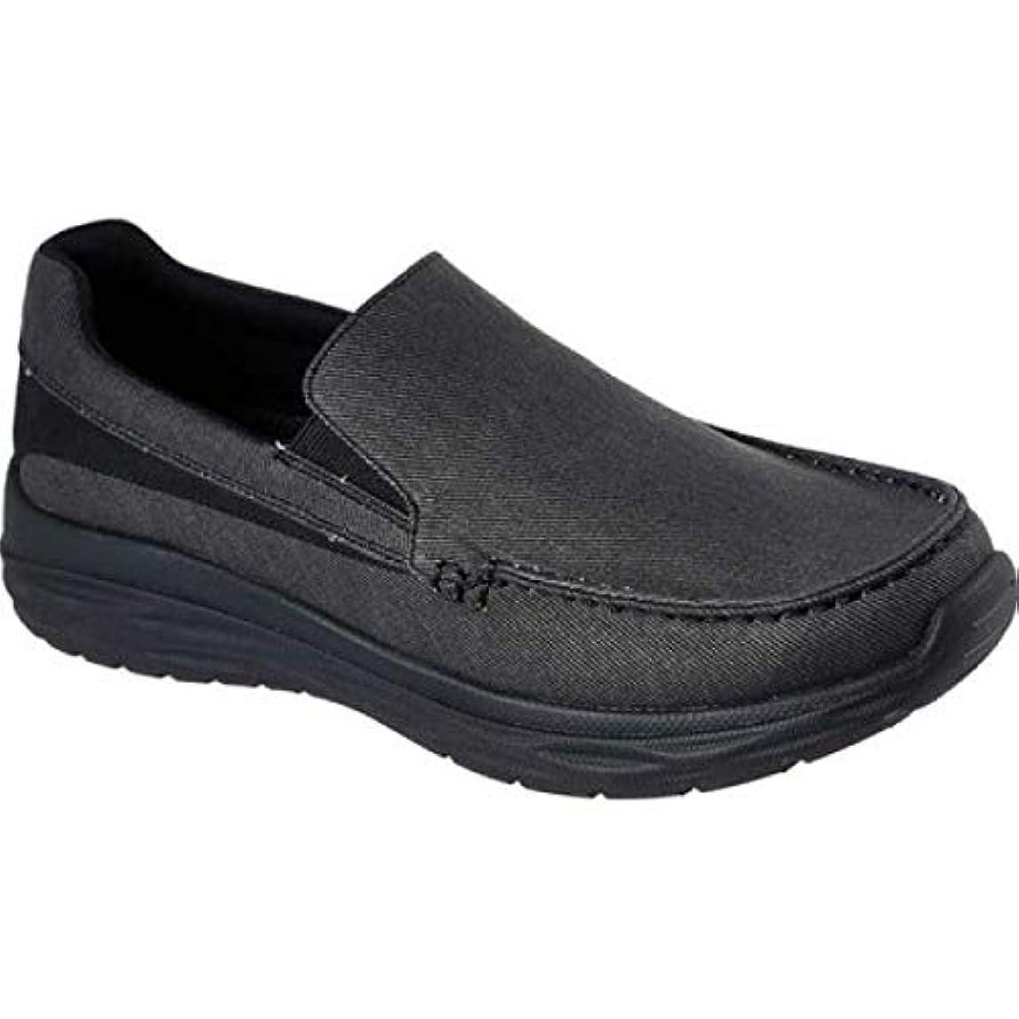 マザーランド異邦人計画(スケッチャーズ) Skechers メンズ シューズ?靴 ローファー Harsen Alondro Loafer [並行輸入品]