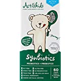Activkids Synbiotic Vanilla, 60 count