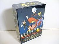 スーパージェッター DVD-BOX(2)