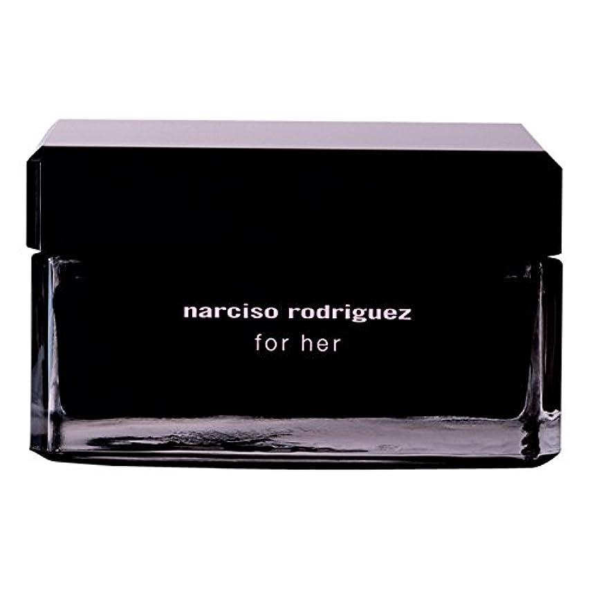 対立セラー定刻ナルシソ?ロドリゲスボディクリーム150ミリリットル (Narciso Rodriguez) - Narciso Rodriguez Body Cream 150ml [並行輸入品]