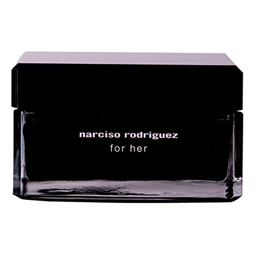 等しいセッションパールナルシソ?ロドリゲスボディクリーム150ミリリットル (Narciso Rodriguez) - Narciso Rodriguez Body Cream 150ml [並行輸入品]