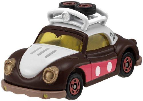 ディズニーモータース ポピンズ バレンタインエディション2012 ミッキーマウス バレンタイン特別仕様車