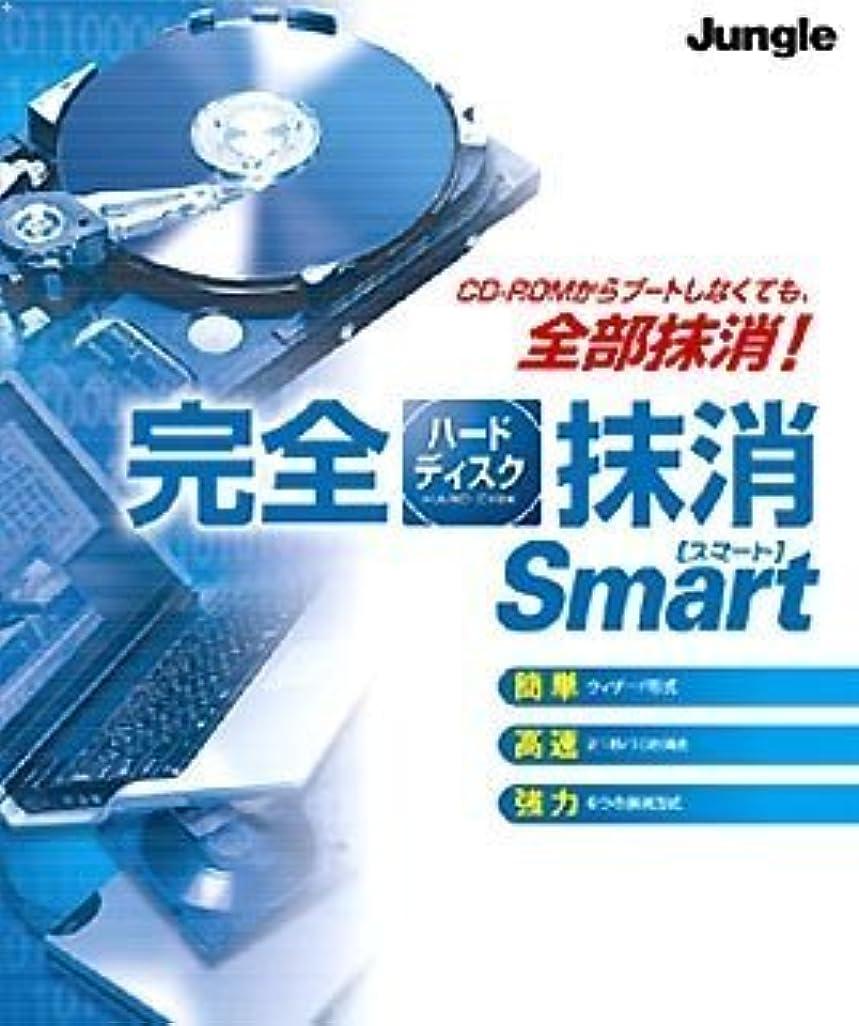 してはいけないマインドケニア完全ハードディスク抹消Smart