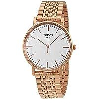Tissot Everytime Medium Rose Gold-Tone Mens Watch T1094103303100