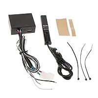 F Fityle ターボタイマー LEDディスプレイ APEXI 12V 車用 汎用 薄型設計
