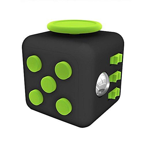 BanDao Fidget Cube 手持ち無沙汰やイライラを解消するデスク...