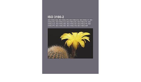 Amazon.co.jp: ISO 3166-2: ISO...
