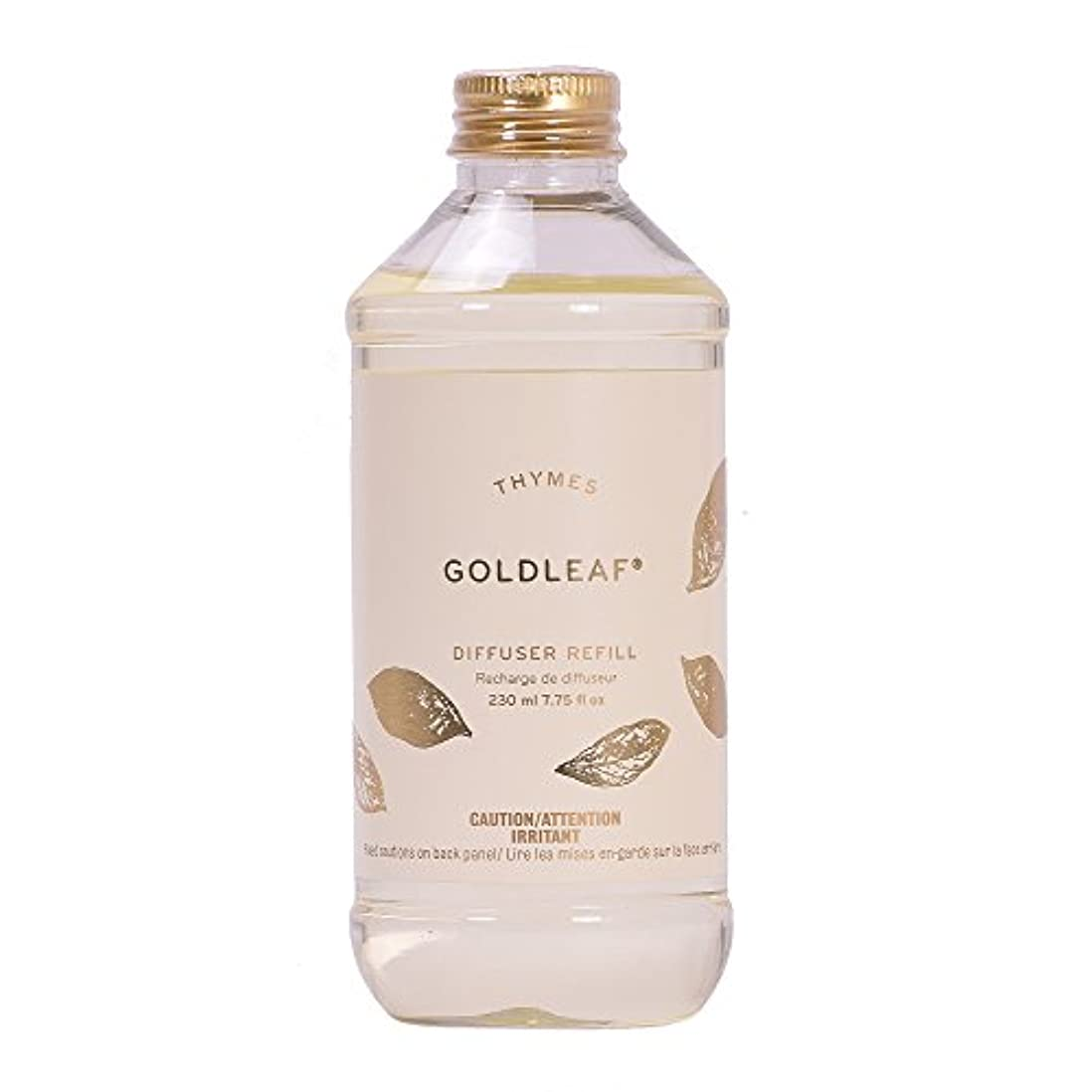 真空倫理的マトロンタイムズ Reed Diffuser Refill - Goldleaf 230ml/7.75oz並行輸入品